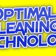 OPTIMAL CLEANING TECHNOLOGY